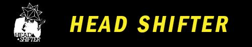 HEAD SHIFTER SUPER BRAND サーフボード
