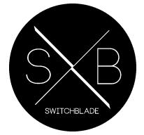 SWITCH BLADE DHD サーフボード