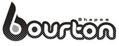 BOURTONサーフボード