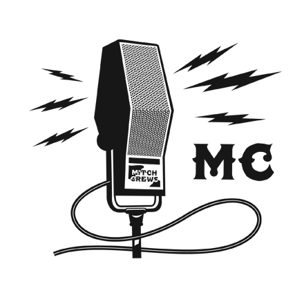 THE MC STACEY サーフボード ミッチクルーズ