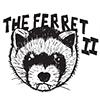 FERRET 2 DMS サーフボード