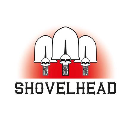 SHOVEL HEAD STACEY サーフボード