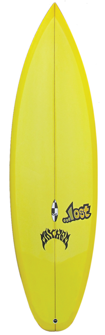V2 SHORTBOARD LOST サーフボード