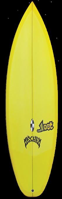 V2 SHORTBOARD LOST サーフボード