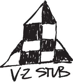 V2 STUB LOST サーフボード