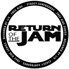 RETURN OF THE JAM