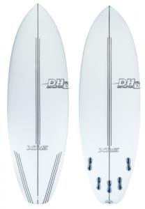 XRS DHD サーフボード