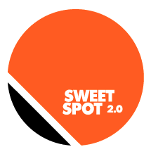 SWEET SPOT 2.0 DHD サーフボード