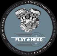 FLATHEAD STACEY サーフボード