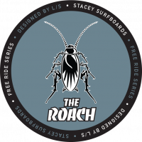 THE ROACH STACEY サーフボード