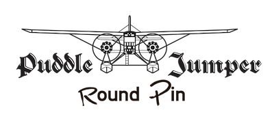 PUDDLE JUMPER ROUND PIN